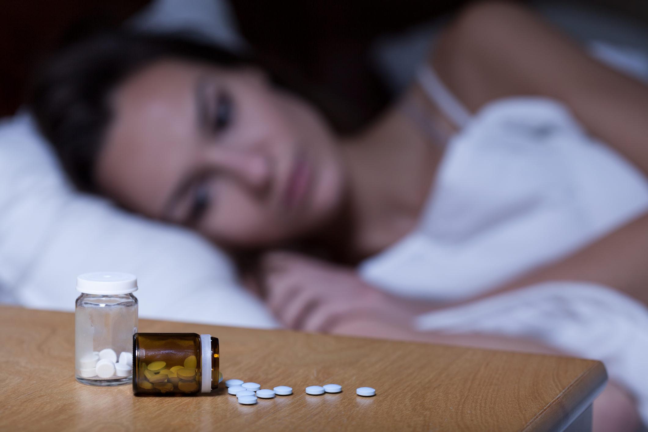 剤 睡眠 導入